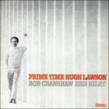 Prime Time - CD Audio di Hugh Lawson