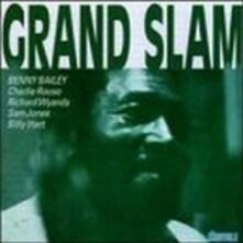 Grand Slam - CD Audio di Benny Bailey