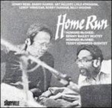 Home Run - CD Audio di Benny Bailey,Howard McGhee