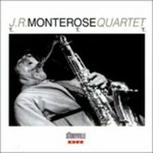 T.t.t. - CD Audio di J.R. Monterose