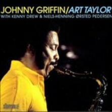 In Copenhagen - CD Audio di Johnny Griffin,Art Taylor