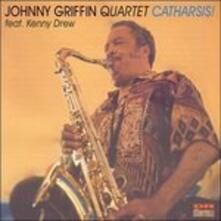 Catharsis - CD Audio di Johnny Griffin