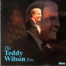Teddy Wilson Trio - CD Audio di Teddy Wilson