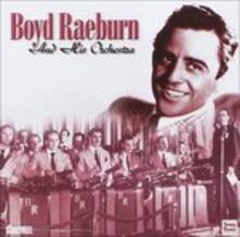 1945-1946 - CD Audio di Boyd Raeburn