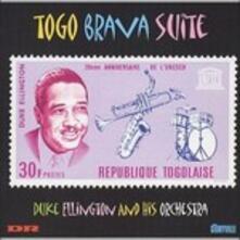 Togo Brava Suite - CD Audio di Duke Ellington