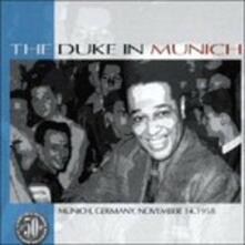 Duke in Munich - CD Audio di Duke Ellington