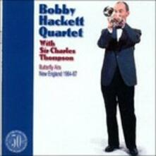 Butterfly Airs - CD Audio di Bobby Hackett