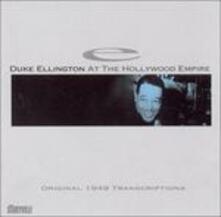 At the Hollywood Empire - CD Audio di Duke Ellington