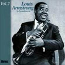 In Scandinavia vol.2 - CD Audio di Louis Armstrong