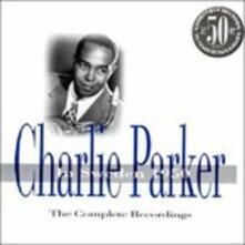In Sweden 1950 - CD Audio di Charlie Parker