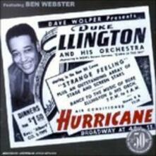 At the Hurricane '43 - CD Audio di Duke Ellington
