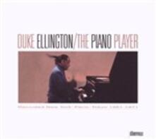 The Piano Player - CD Audio di Duke Ellington