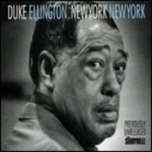 New York New York - CD Audio di Duke Ellington