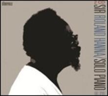 Solo Piano. Free Spirit - CD Audio di Roland Hanna