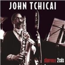 Strange Brothers - Put Up the Fire - CD Audio di John Tchicai