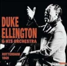Rotterdam 1969 - CD Audio di Duke Ellington