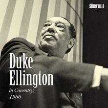 Duke Ellington in Coventry 1966 - CD Audio di Duke Ellington