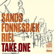 Take One - CD Audio di Thomas Fonnesbæk,Christian Sands