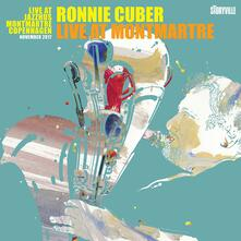 Live at Jazzhus - CD Audio di Ronnie Cuber