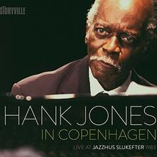 Live at Jazzhaus Slukefter - CD Audio di Hank Jones