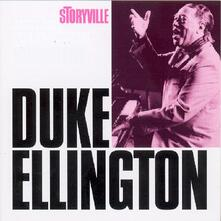 Masters of Jazz: Duke Ellington - CD Audio di Duke Ellington