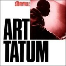 Masters of Jazz: Art Tatum - CD Audio di Art Tatum