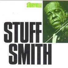 Masters of Jazz: Stuff Smith - CD Audio di Stuff Smith