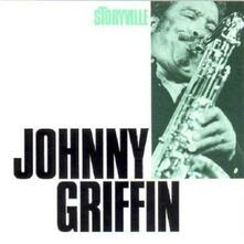 Masters of Jazz vol.7 - CD Audio di Johnny Griffin