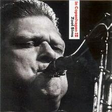 In Copenaghen - CD Audio di Zoot Sims
