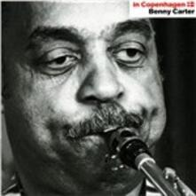 In Copenaghen - CD Audio di Benny Carter