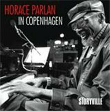In Copenaghen - CD Audio di Horace Parlan