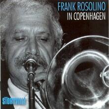 In Copenaghen - CD Audio di Frank Rosolino