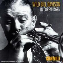 In Copenaghen - CD Audio di Wild Bill Davis