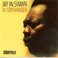 In Copenaghen - CD Audio di Jay McShann