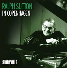 In Copenaghen - CD Audio di Ralph Sutton