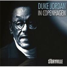 In Copenaghen - CD Audio di Duke Jordan