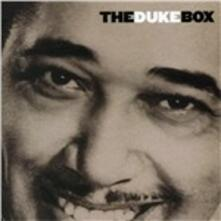 Duke Box - CD Audio di Duke Ellington