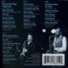 With Love. The Unique Storyville Collection - CD Audio + DVD di Johnny Griffin