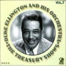 Treasury Shows 7 - CD Audio di Duke Ellington