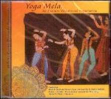 Yoga Mela. An Eastern Vibration Experience - CD Audio
