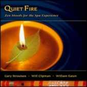 CD Quite Fire. Zen Moods for the Spa