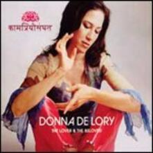 Lover & The Beloved - CD Audio di Donna De Lory