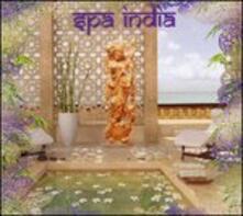 Spa India - CD Audio