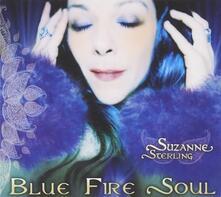 Blue Fire Soul - CD Audio di Suzanne Sterling