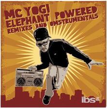 Elephant Powered Remixes - CD Audio di MC Yogi