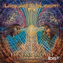 Face of a Love (Digipack) - CD Audio di Liquid Bloom