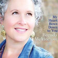 My Heart Bows.. (Digipack) - CD Audio di Brenda McMorrow