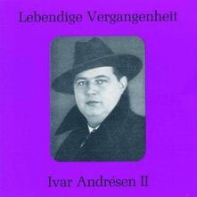 1926-1929 Recordings - CD Audio di Ivar Andresen