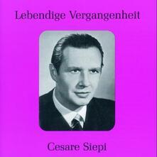 Legendary Voices - CD Audio di Cesare Siepi