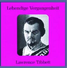 Legendary Voices - CD Audio di Lawrence Tibbett